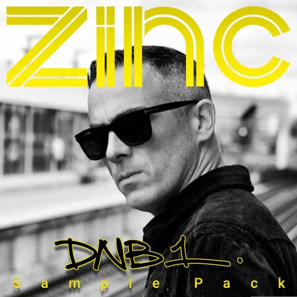 ZINC DNB 1