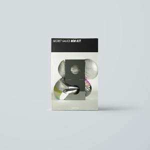 The Secret Sauce 808 kit