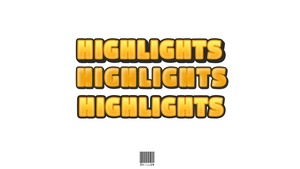 Highlights Layer Styles for Photoshop