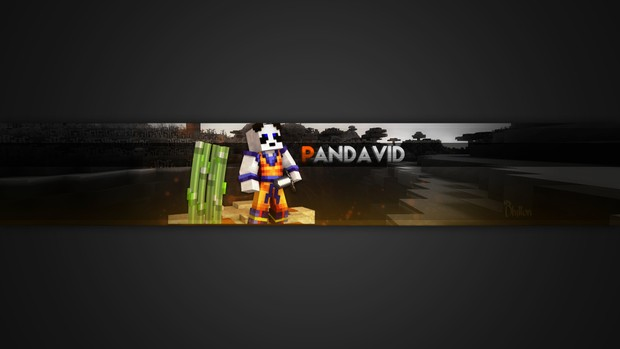 Youtube Banner [2D] + Render