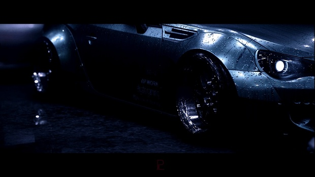 WIDEBODY GT86 MOVIE / Project File (clips + more included)