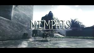 MEMPHIS PROJECT FILE + GUNSOUNDS (more sounds, wooshes, basses etc)