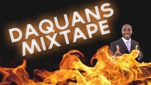Daquan's Mixtape Dual Pack With Cloud
