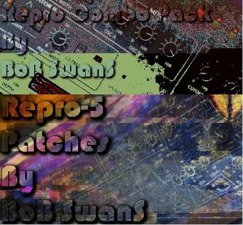 Repro Bundle by BoB SwanS
