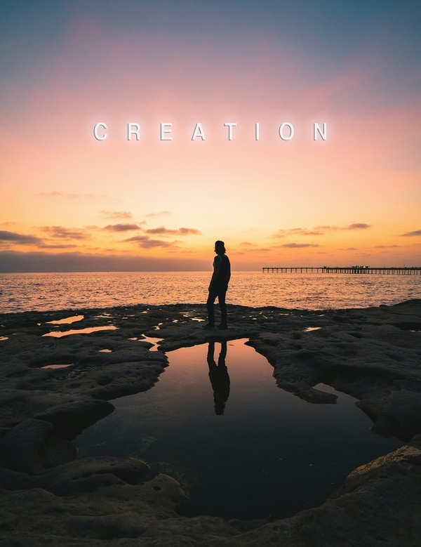 Creation LUTs Pack!