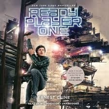 Ready Player One - Ernest Cline.zip Audiobook (DOWNLOAD)