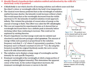 HSC Physics - 9.7 - Astrophysics