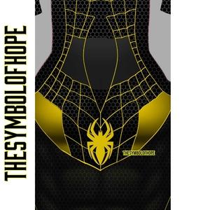 Orb Weaver Spider-Man