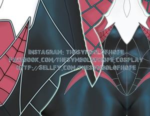 Earth-1036 Spider-Gwen