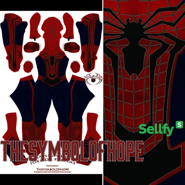 Earth - 19 Spider-Man