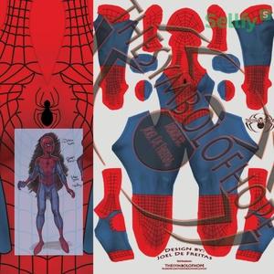 Practical Spider-Girl
