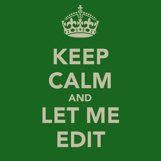 Editor - Let me edit ur vid!