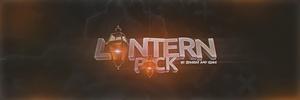#LANTERNPACK BY ISAAC & SPACECAT