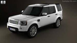 Land Rover Discovery LR4 2009,2010,2011 repair manual pdf