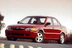 Mazda Protege 2002-2004 repair manual pdf