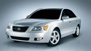 Hyundai Sonata 2007,2008,2009 repair manual pdf