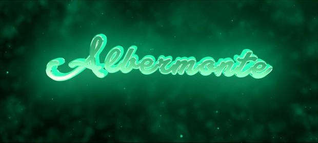 Intro Template by Albermonte (Multicolor)