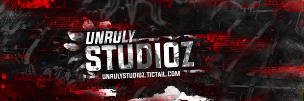 Ruggid Red (Twitter Header)