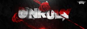 Bloody Roses (Twitter Header)