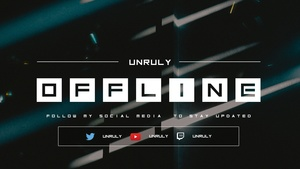 Abyss (Twitch Offline Screen)
