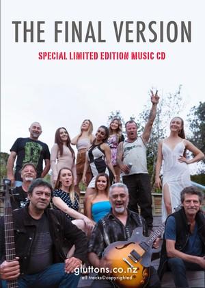 Final Version Album