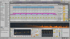 808 Trap God Beat Made In Ableton Live 9 Als