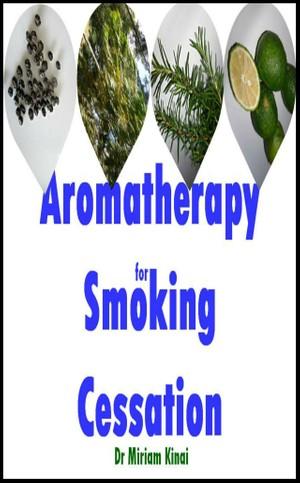 Aromatherapy for Smoking Cessation