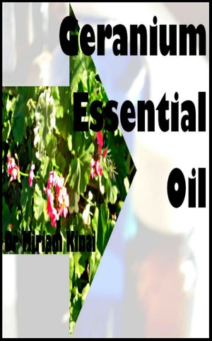 How to Use Geranium Essential Oil