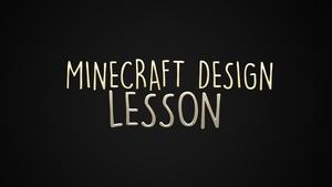 MC Design Lesson