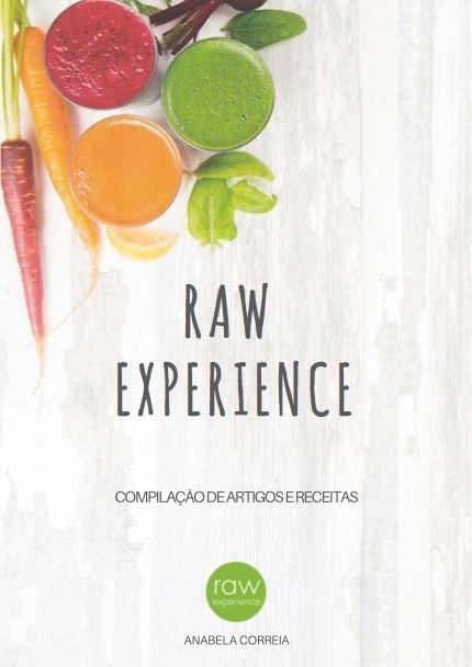 Raw Experience eBook