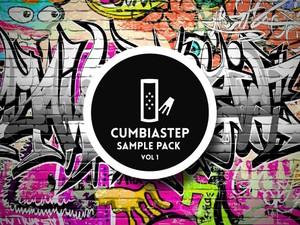 Cumbiastep Sample Pack Vol 1