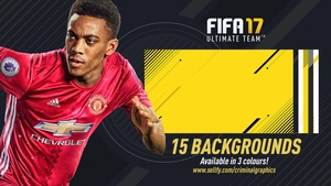 FIFA 17 BACKGROUNDS
