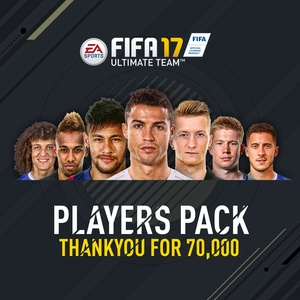 PLAYERS PACK