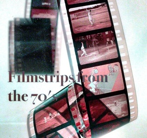 Filmstrips from the 70's (Repro-1)
