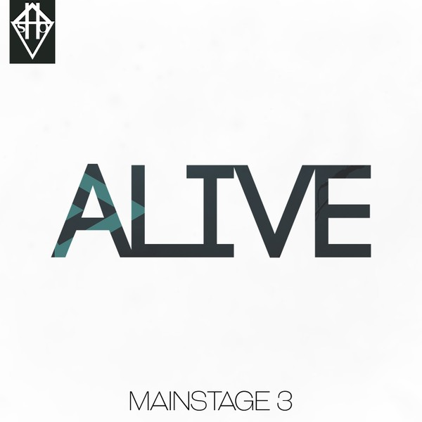 Alive - Hillsong Young & Free Mainstage 3 ONLY