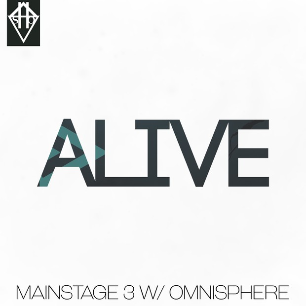 Alive - Hillsong Young & Free Mainstage 3 with Omnisphere 2