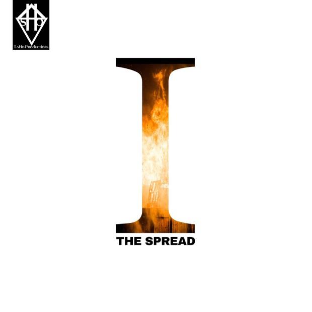 TSHO PRODUCTIONS- The Spread V.1