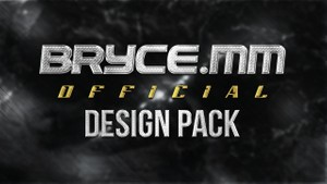 BRYCE.MM's OFFICIAL GFX PACK!