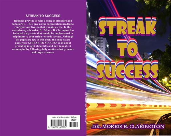 STREAK TO SUCCESS