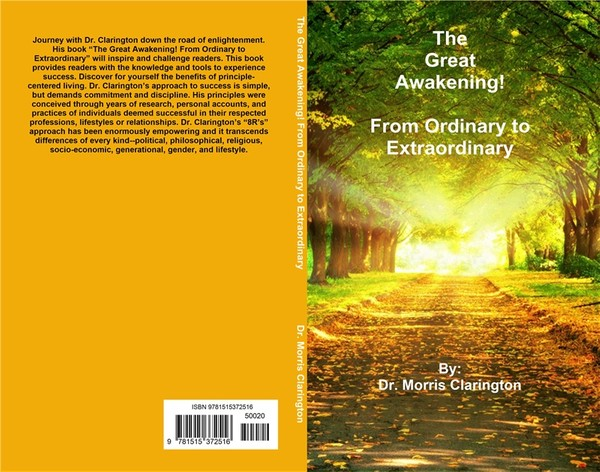 The Great Awakening! From Ordinary to Extraordinary