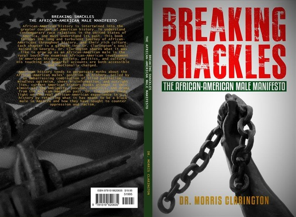 BREAKING SHACKLES THE AFRICAN-AMERICAN MALE MANIFESTO