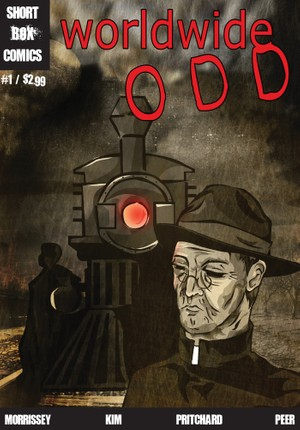Worldwide Odd #1