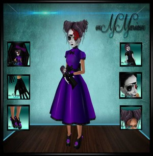 Lolita Broken Doll Bundle No Resell Rights!!