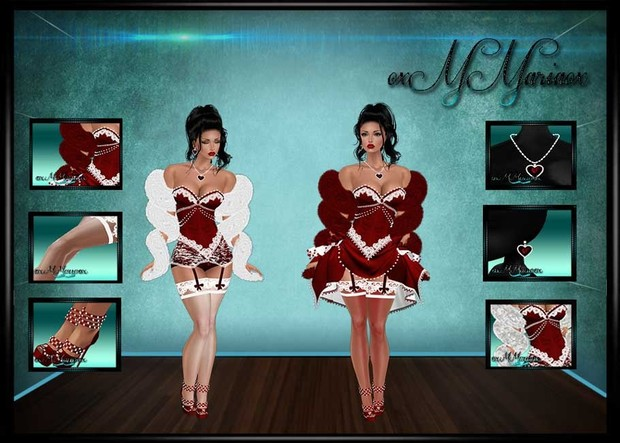 Val SweetHeart Vip File, Catalog only!!