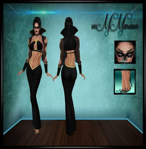 Ophellia Bundle No Resell Rights!!
