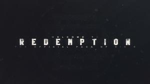 Redemption - Big E official GFX Pack