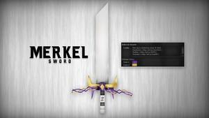 Merkel Sword