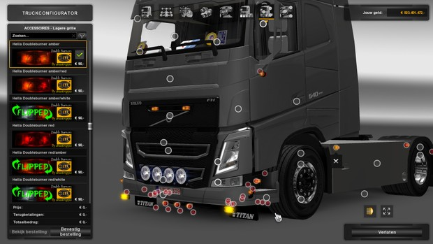 Reworked jetta addons scania and volvo
