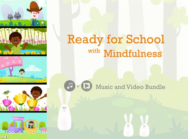 Ready for School with Mindfulness