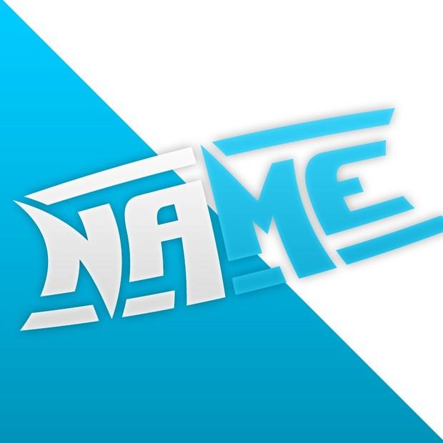 Blue Youtube Banner Logo Template Pack Download Daarisdesigns